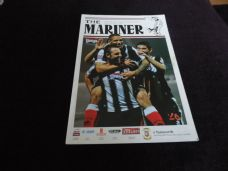 Grimsby Town v Tamworth, 2013/14
